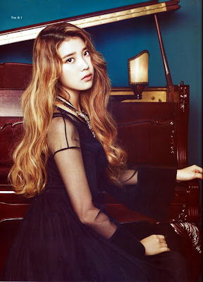 IU - Ceci Magazine November Issue 2013