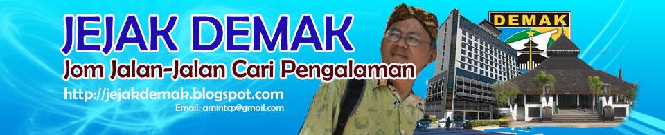Jom Kita Jalan-Jalan Indonesia