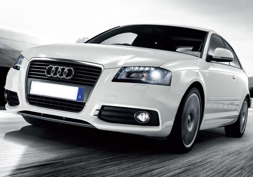Audi A3 To Hit Indian Roads In 2014