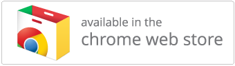 chrome store badge
