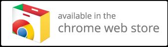 chrome store badge