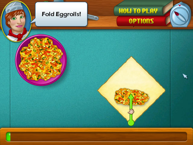 Free  Game Cooking Academy 4 Full Version