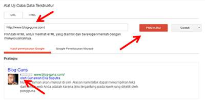 Cara Mudah Menampilkan Foto di Hasil Pencarian Google