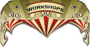 Workshops 2013