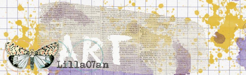 Lilla07ans Scrapblogg