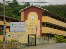 SMA Maahad Al Mizan Manong