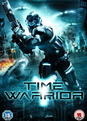Time Warrior (2013) HDRip XViD Full Movie Watch Online Free