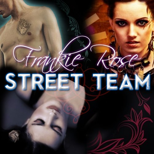 Frank Rose Street Team