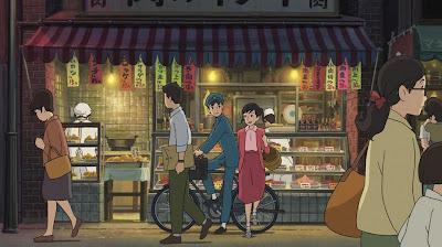 Miyazaki e Studio Ghibli nel capolavoro la collina dei papaveri