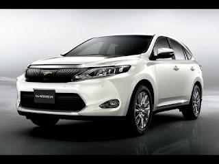 Harga Mobil Bekas Toyota (Part 28)