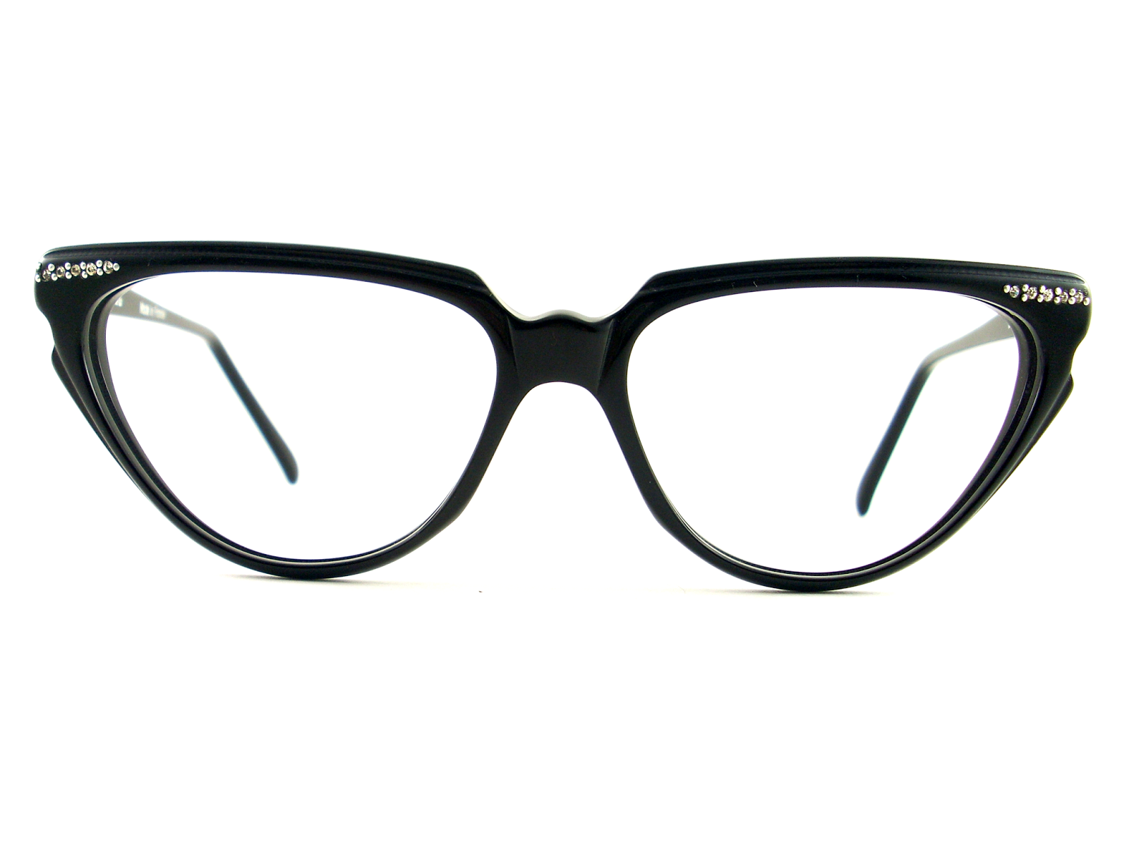 Vintage Eyeglasses Frames Eyewear Sunglasses 50S: April 2015