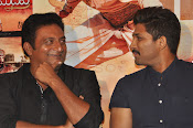Rudramadevi movie success meet photos-thumbnail-16