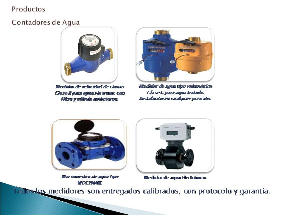 Contadoresymasmanizales contadores de agua - Contador de agua ...