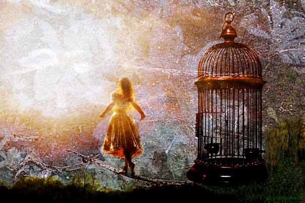 O sonho é uma experiencia, você pode sonhar acordado, sonho lucido