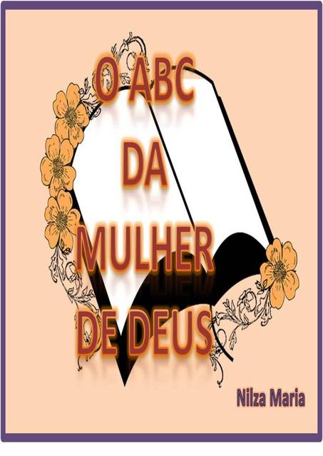 Livro: O ABC da Mulher de Deus