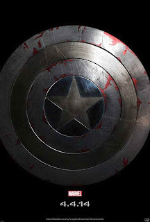 Captain America: The Winter Soldier movie news?  Toys.