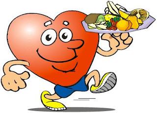 Tips para tener un corazon saludable. como evitar las enfermedades cardiovasculares.