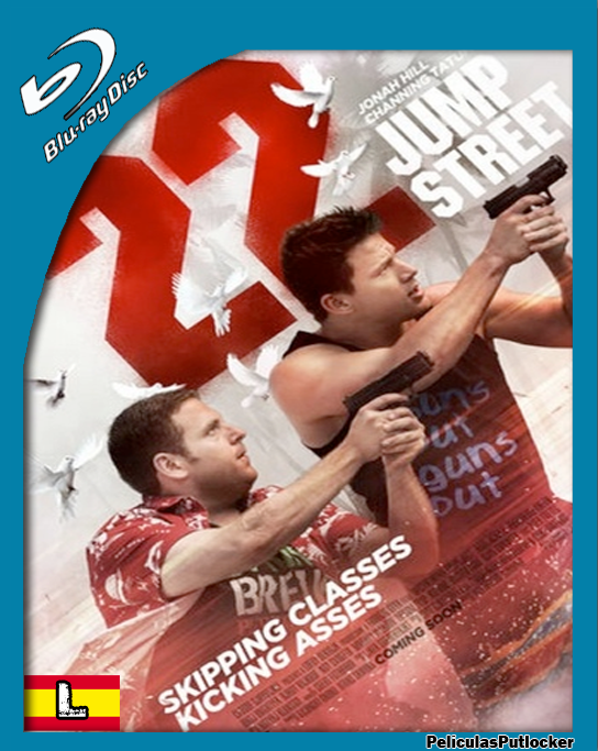 Comando Especial 2 [BrRip 720p][Latino][SD-MG-1F]