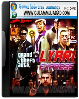 GTA Lyari Express Free Download PC Game Full Version ,GTA Lyari Express Free Download PC Game Full Version GTA Lyari Express Free Download PC Game Full Version