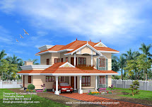 Kerala New Model Homes