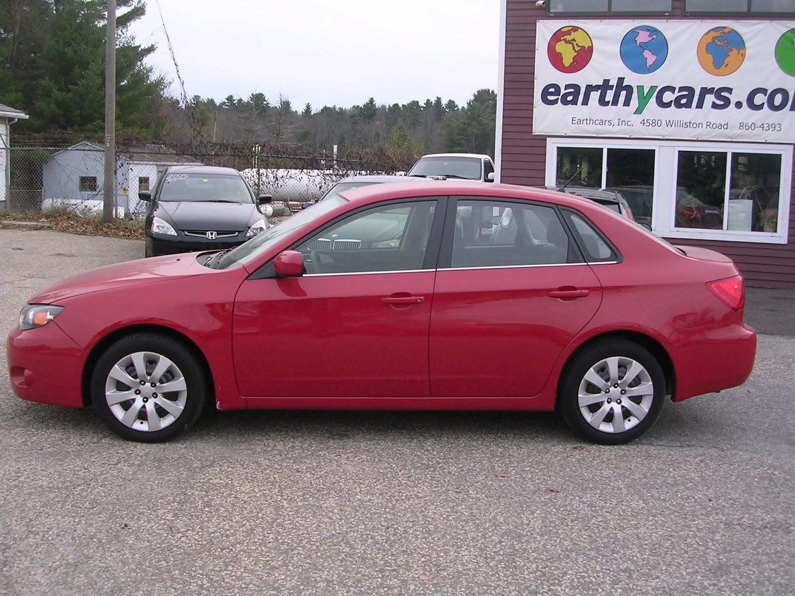 Earthy Cars Blog: March 2013