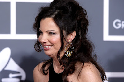 American Film and TV Actress Fran Drescher New Wallpaper