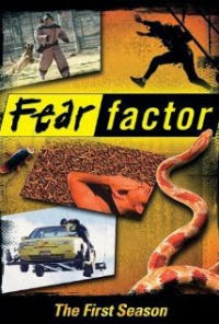 Fear Factor - Season 7