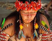 História do Dia do Índio. Comemoramos todos os anos, no dia 19 de Abril, .