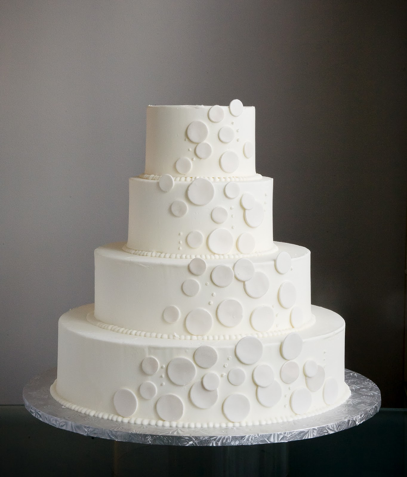 A Simple Cake Buttercream or Fondant Which is Best For A