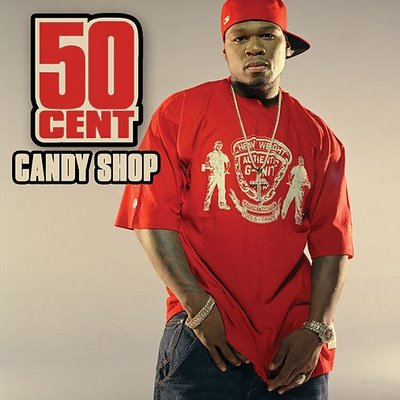 Candy Shop Song Lyrics (50-cent) ~ All Songs In Lyrics