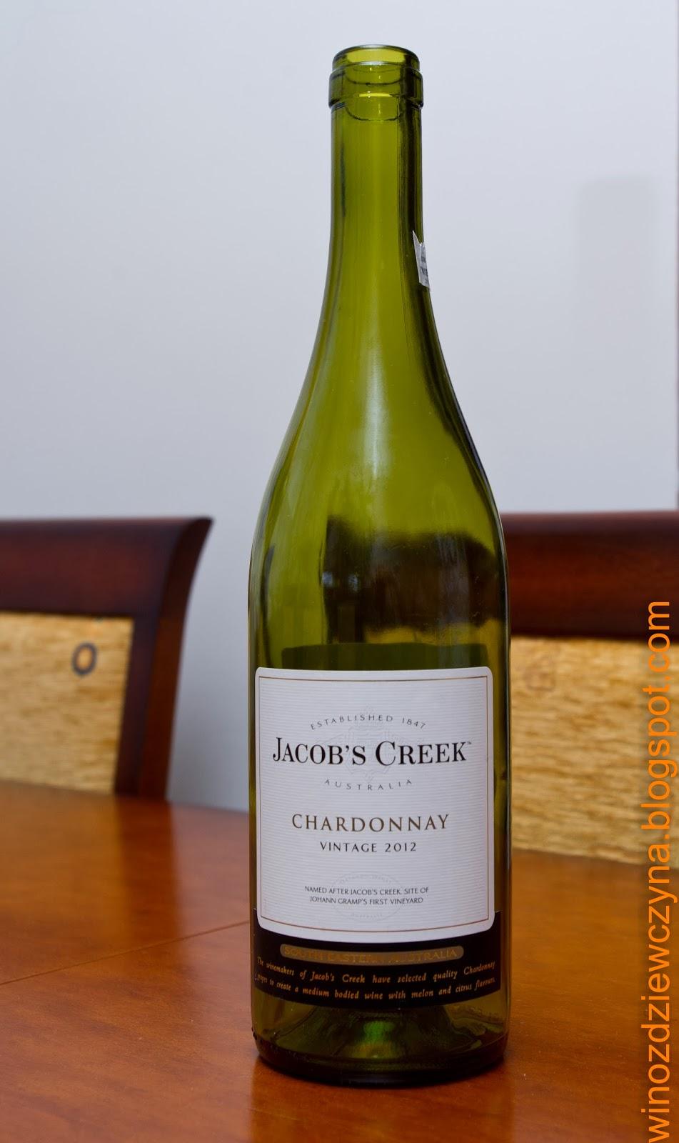 australijskie wino białe