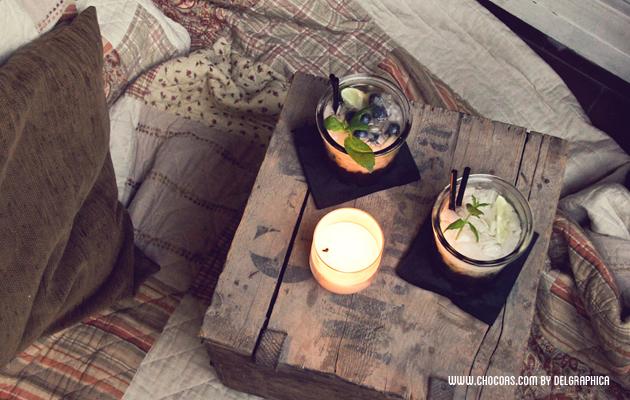 zona relax casa