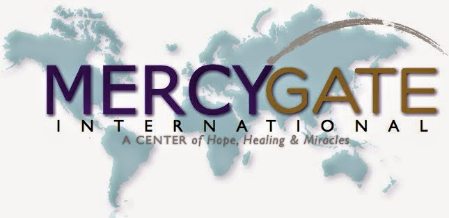 MERCY GATE INTERNATIONAL