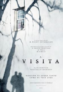 A Visita - filme