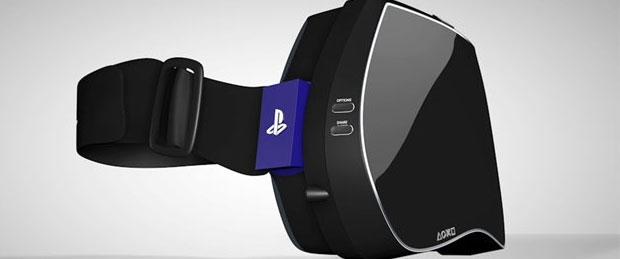 PS4 Rift by Oculus Concept