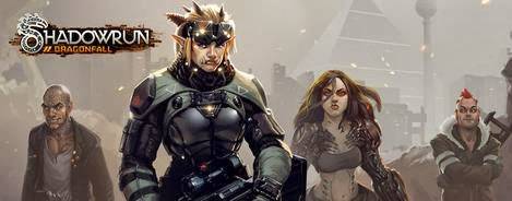 Free Download Game Shadowrun Dragonfall