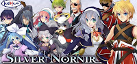 Download RPG Game Silver Nornir for Android 2013 Full Version
