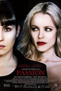 Watch Passion (2012) movie free online