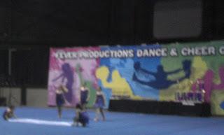 lyrical dance charlotte north carolina