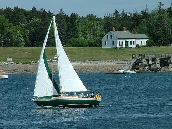 Beckie Weinheimer's Blog - Real Life Maine and How it ...