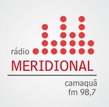 Rádio Meridional FM de Camaquã RS ao vivo