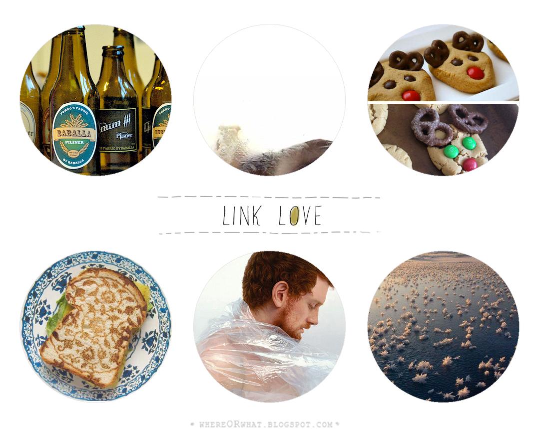 whereorwhat blog link love