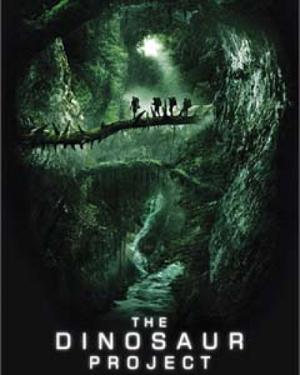 Phim Thám Hiểm Vùng Đất Lạ - The Dinosaur Project