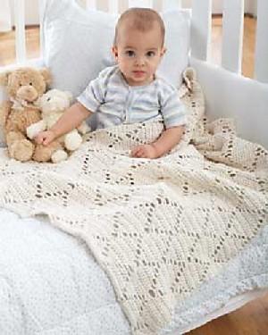 Crochet Baby Blanket Free Patterns ~ Free Crochet Patterns