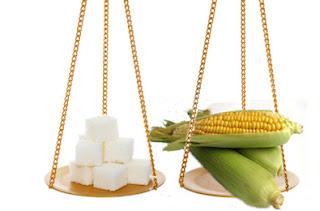 Gula Jagung Lebih Berbahaya Daripada Gula Pasir