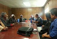 Community Organizing & Advocacy