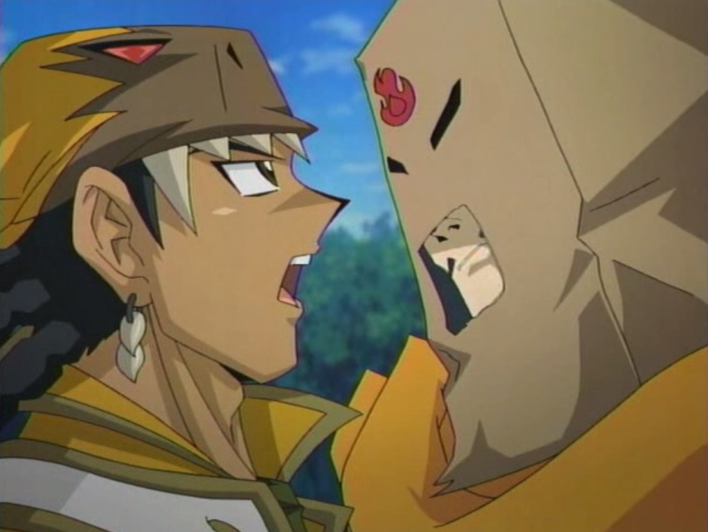 Download Anime Yu Gi OH GX Episode 63 Subtitle Indonesia