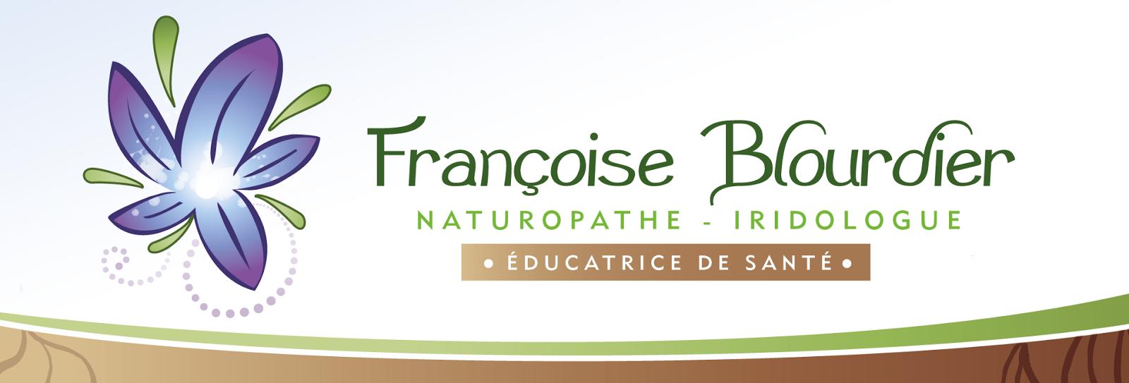 Françoise Blourdier - Naturopathe-iridologue