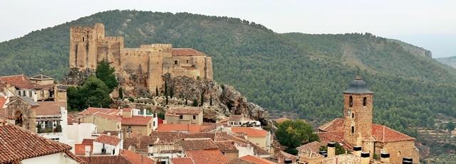 Sierra-del-Segura-Albacete