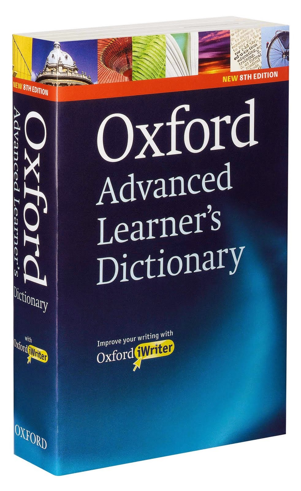 Monolingual dictionary